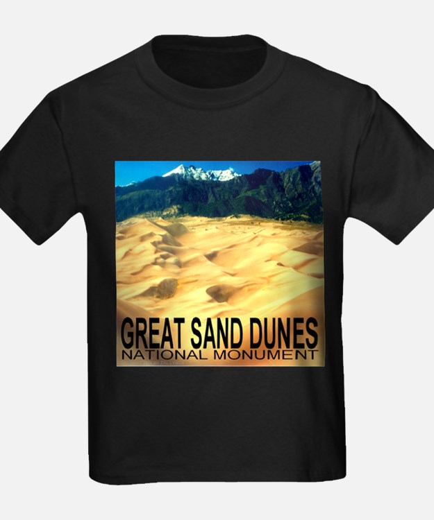Cute Great sand dunes national park and preserve T