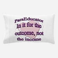 ParaEducator Pillow Case
