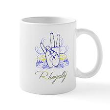 Sigma Gamma Rho Royalty Mug