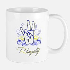 Sigma Gamma Rho Royalty Mug