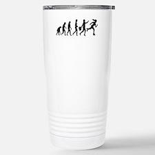 Unique Darwin Thermos Mug