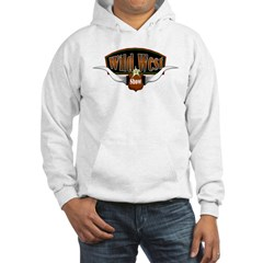 Wild West Show Hoodie
