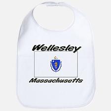 Wellesley Massachusetts Bib