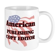 American Publishing Copy Editor Mugs