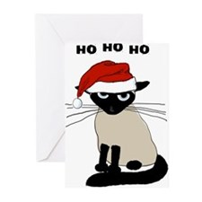 Cute Claw Greeting Cards (Pk of 20)