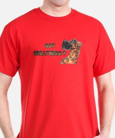 NBrdl Got Greatness T-Shirt