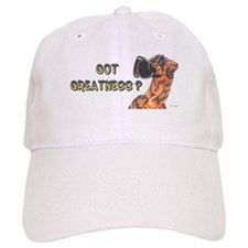 NBrdl Got Greatness Baseball Cap