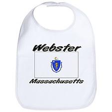Webster Massachusetts Bib
