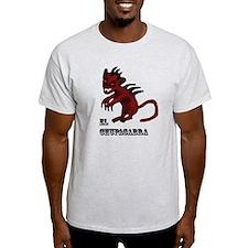 Unique Chupacabra T-Shirt