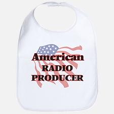 American Radio Producer Bib