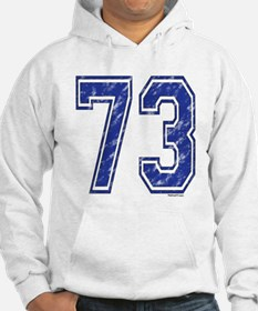 73 Jersey Year Hoodie