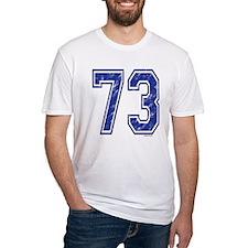 73 Jersey Year Shirt