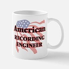 American Recording Engineer Mugs