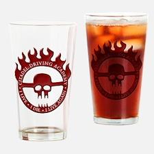 Unique Max Drinking Glass