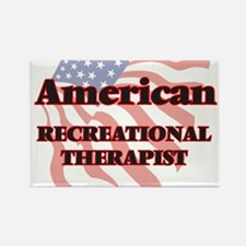 American Recreational Therapist Magnets