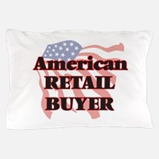 American Retail Buyer Pillow Case