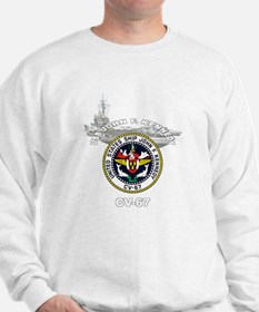 Kitty hawk Sweatshirt