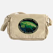 Expedition 49 Messenger Bag