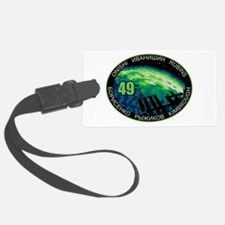 Expedition 49 Luggage Tag