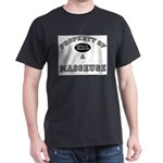 Property of a Masseuse Dark T-Shirt