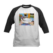 cat 567 Baseball Jersey