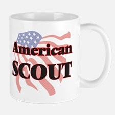 American Scout Mugs