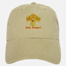 Duck Power! Baseball Baseball Cap