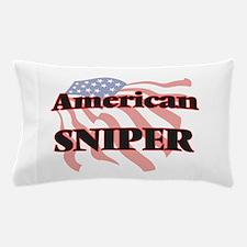 American Sniper Pillow Case