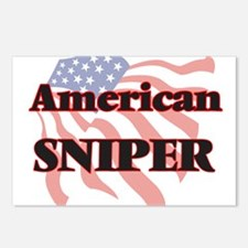 American Sniper Postcards (Package of 8)