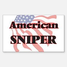 American Sniper Decal