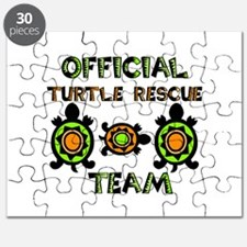 Official Turtle Rescue Team 1.png Puzzle