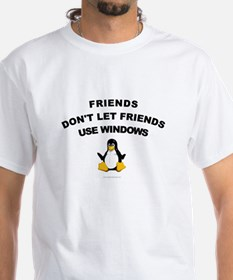 Unique Linux Shirt