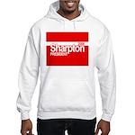 AL SHARPTON PRESIDENT 2008 Hooded Sweatshirt