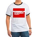 AL SHARPTON PRESIDENT 2008 Ringer T