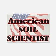 American Soil Scientist Magnets