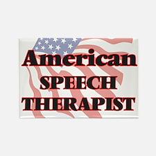 American Speech Therapist Magnets