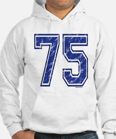 75 Jersey Year Hoodie