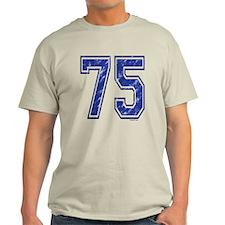 75 Jersey Year T-Shirt