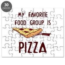 My Favorite Food.png Puzzle