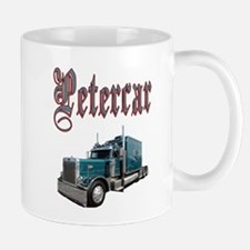 Petercar Mug