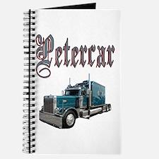 Petercar Journal
