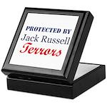 Protected by JRTerrors! Keepsake Box