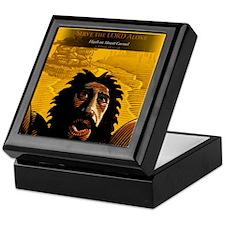 Elijah Keepsake Box