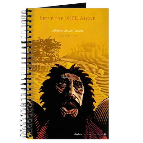 Elijah Journal