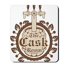 The Cask Room Mousepad