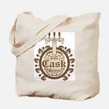 The Cask Room Tote Bag