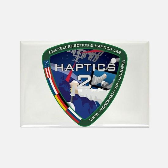 Haptics 2 Lab Rectangle Magnet