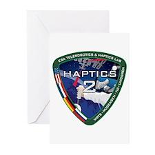 Haptics 2 Lab Greeting Cards (Pk of 10)