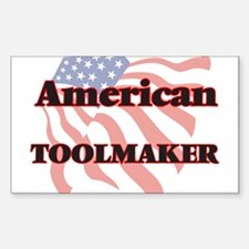 American Toolmaker Decal