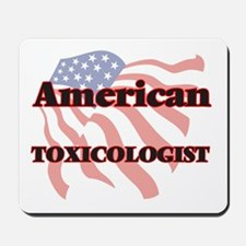 American Toxicologist Mousepad